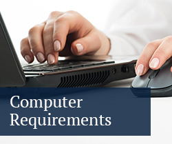 computer requirements