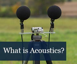 what is acoustics