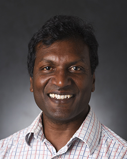 Photo of Sridhar Anandakrishnan