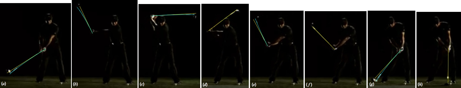 Do flexible handles affect the performance of a baseball or